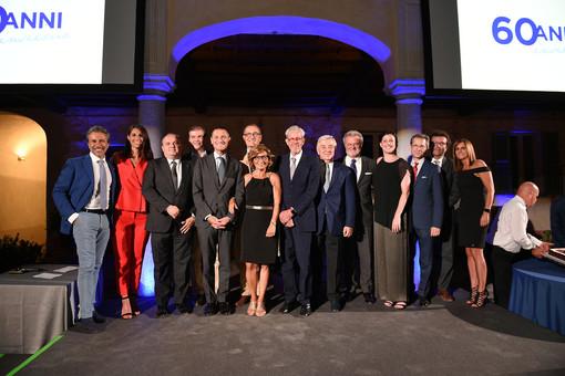 Il Gruppo Giovani Imprenditori dell'Unione Industriali compie 60 anni