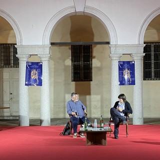Bugno conquista Busto, Oldani svela un sogno: «Al lavoro per la prima Tre Valli femminile»