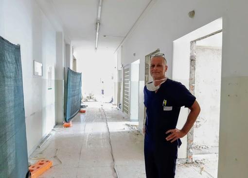 Un nuovo Pronto Soccorso e una nuova Terapia Intensiva per l'ospedale di Gallarate