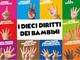 Il Comune di Casciago aderisce alla Giornata Universale del bambino. Il sindaco: «Sono il nostro futuro»