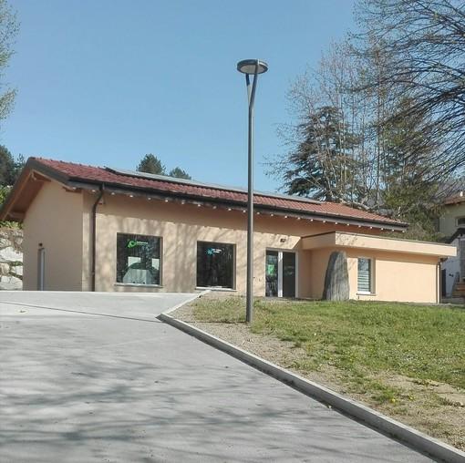 Sul lungolago di Gavirate la nuova sede dell'InformaGiovani e InformaLavoro