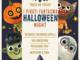 """""""I Pirati Fantasmi"""" protagonisti dell'Halloween di Sesto Calende"""
