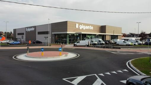 """A Fagnano Olona arriva """"Il Gigante"""": il nuovo supermercato porta venti assunzioni"""