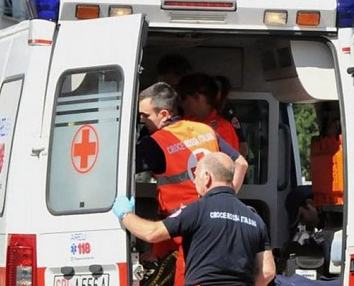 Ancora un incidente lungo la superstrada di Malpensa: quattro persone ferite
