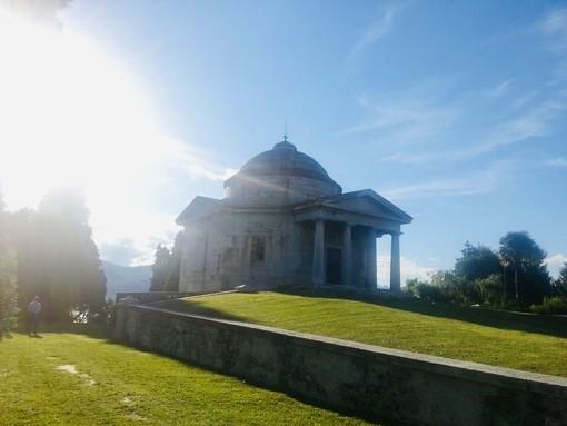 Ispra, domenica al Mausoleo Castelbarco il concerto E(s)senza Suono