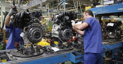 Una luce arriva dall'industria metalmeccanica varesina: il tasso di utilizzo degli impianti supera i livelli pre Covid