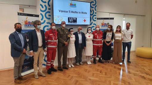 """""""Varese ti mette in moto"""" con un mese di iniziative motoristiche per valorizzare il territorio"""