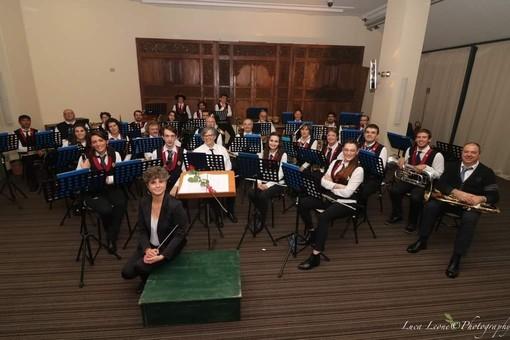 Un secolo e mezzo di musica e passione: al via i festeggiamenti della Filarmonica Indunese