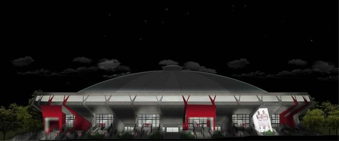 Masnago: il sogno di una città dello sport. E di una polisportiva chiamata Varese