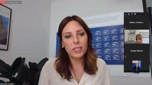 «Il rincaro e la carenza di materie prime rischia di compromettere la ripresa economica anche in provincia di Varese»