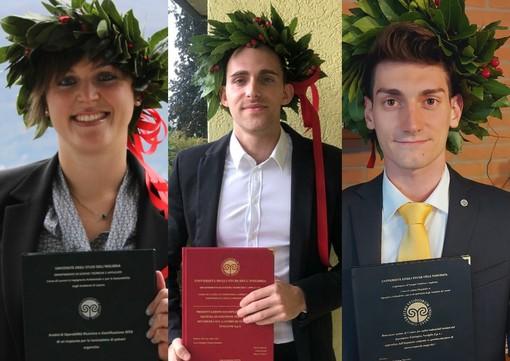 All'Università dell'Insubria i primi laureati in Ingegneria Ambientale