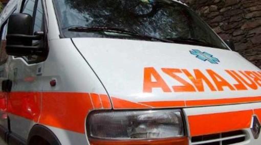 Incidente stradale a Marchirolo: coinvolta anche una bimba di 11 anni