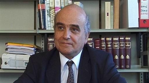 Il grande filosofo Jean Petitot ospite per una settimana dell'Università dell'Insubria