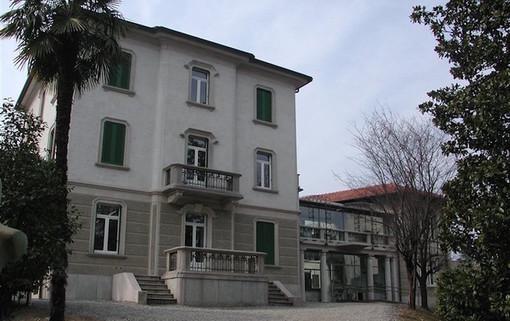 Un supporto estivo per le famiglie a Luino: a Villa Hussy c'è PerGioco