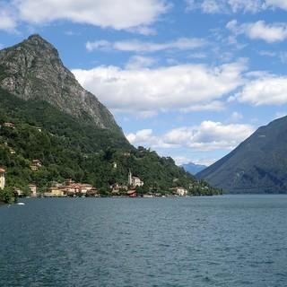 Firmato il protocollo d'intesa per la pulizia del lago Ceresio