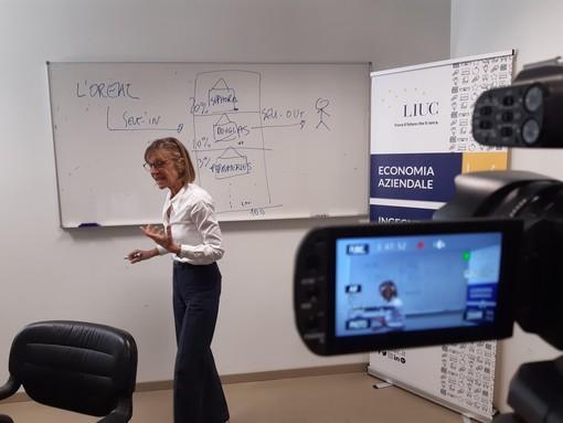 All'Università Liuc un corso di marketing a distanza per studenti stranieri