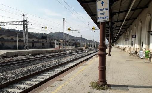 L'assessore Miglio: «Ridefinire gli spazi della stazione e ripensare il traffico cittadino di Luino»