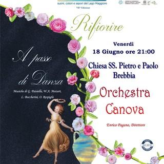 Il Festival del Lago Cromatico riparte con due concerti a Brebbia e Laveno