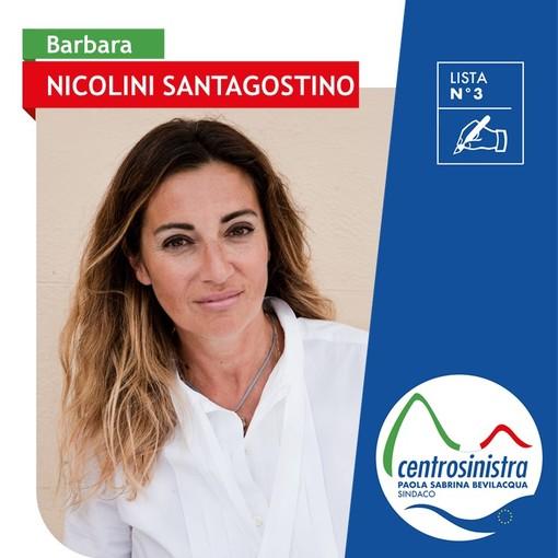Barbara Nicolini Santagostino