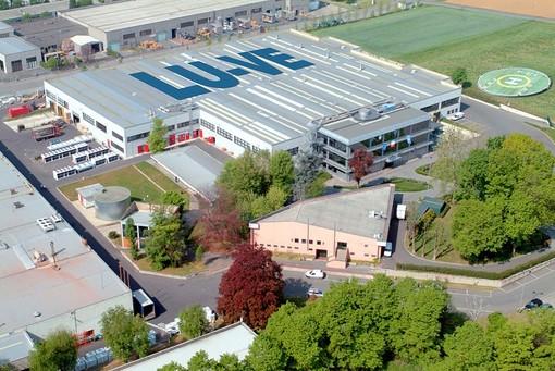 La Regione premia 20 aziende d'eccellenza, c'è anche la multinazionale varesina Lu-Ve