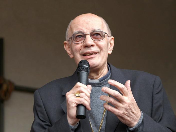 Monsignor Stucchi compie oggi 80 anni: «Grazie di tutto»