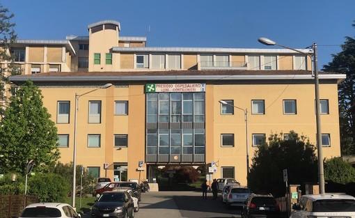 Artoni (Azione Civica per Luino e frazioni): «L'ospedale versa in una situazione sempre più difficile, due anni di attesa per una mammografia»