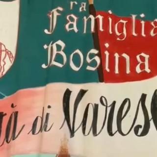 VIDEO. La Famiglia Bosina racconta... Speri Della Chiesa Jemoli, il primo e più completo poeta dialettale varesino