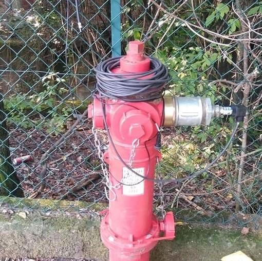 Leggiuno, rubati i telecontrolli per il monitoraggio della rete idrica comunale