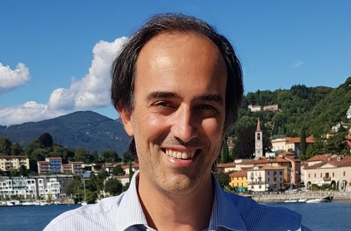 Luca Santagostino