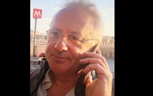 Leggiuno, il candidato sindaco del centrodestra Stefano Introini si presenta: «Aprire un dialogo anche con le forze civiche»