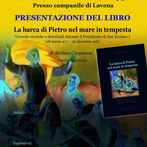 Weekend dedicato alla cultura a Lavena Ponte Tresa con un concerto e la presentazione di un libro