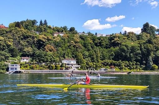 Voucher sport e Summer Rowing Camp: l'impegno della Canottieri Luino per le famiglie