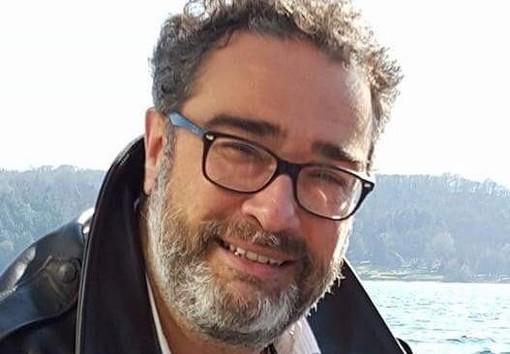 Andrea Napoli (Luino Civica) si schiera con Casali: «Unico obiettivo, la cura e lo sviluppo della città»