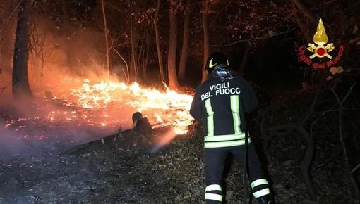 Incendio Campo dei Fiori e alluvioni. Il Comune di Luvinate investe altri 200 mila euro sulla prevenzione