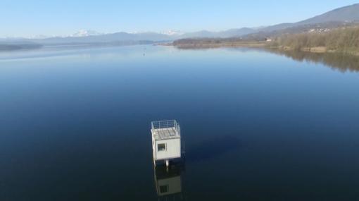 VIDEO. La bellezza del lago di Varese diventa un inno: «Un tributo artistico al territorio e alla sua gente»