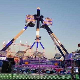 Luna Park al lavoro per riprendere: «C'è la voglia di andare fare un giro in giostra e sorridere»