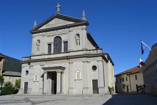 Laveno, da domani la tre giorni con la Festa Patronale di Santo Stefano a Mombello