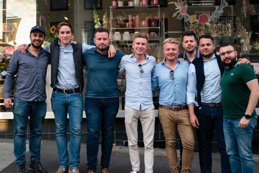 Giovani della Lega a confronto con quelli di Belgio, Germania e Francia all'Università d'Estate