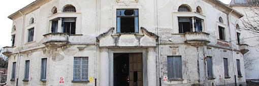 Dalla Regione 96 mila euro per la bonifica del sito industriale delle ceramiche di Laveno Mombello
