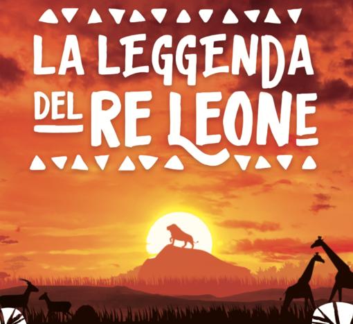 """A teatro per aiutare i poveri di Varese: al teatro Openjobmetis arriva """"La Leggenda del Re Leone"""""""