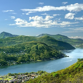 Foto tratta dalla pagina Facebook di Lugano Region