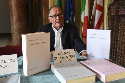 """Mauro della Porta Raffo """"ambasciatore"""" di Luino nel mondo"""