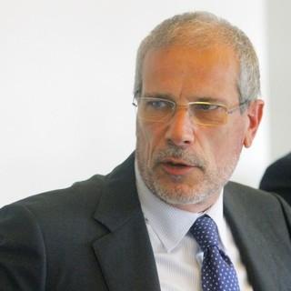 Mauro Colombo, direttore Confartigianato Varese