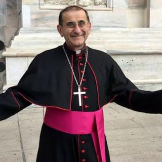 Monsignor Delpini: «No alle contrapposizioni tra categorie di lavoratori»
