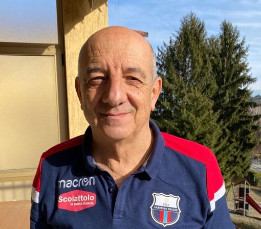 Mario Belluzzo oggi è il coordinatore tecnico del settore giovanile della Varesina