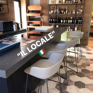 """Marco Colombo sfida la crisi e apre """"Il Locale"""" del Made in Italy"""