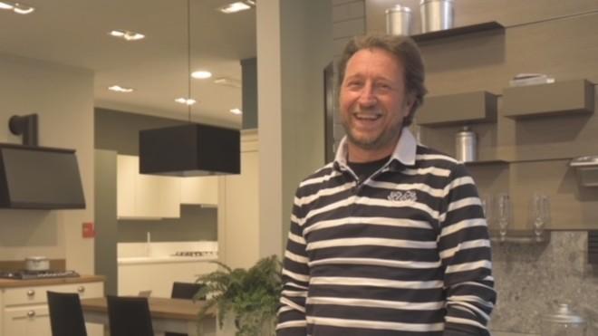 VIDEO. Target, persone e aziende che contano in provincia di Varese: Mobilificio Mornata. «Ci piace suscitare emozioni»