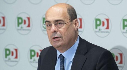 Nicola Zingaretti si è dimesso da segretario del Partito Democratico