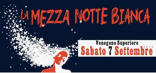 """Sabato a Venegono Superiore scoccherà """"La Mezza Notte bianca"""": musica, buon cibo e tanto divertimento"""