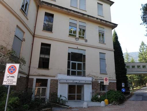 L'Ospedale di Cuasso pronto a riaprire per ospitare i pazienti Covid positivi